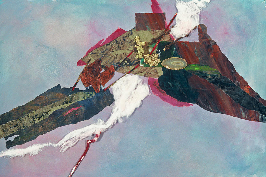 Ascending by Gary Debroekert