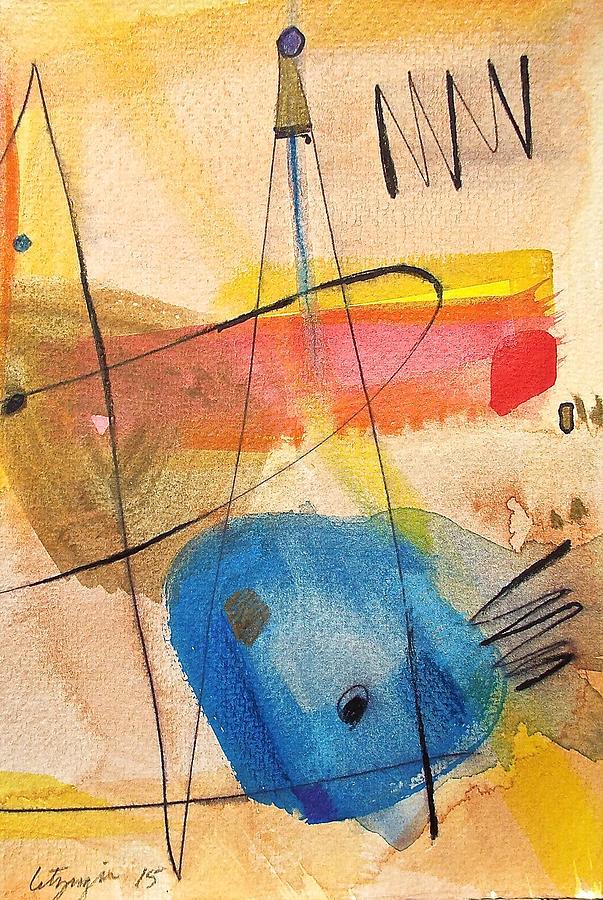 Ascension by Joseph Litzinger