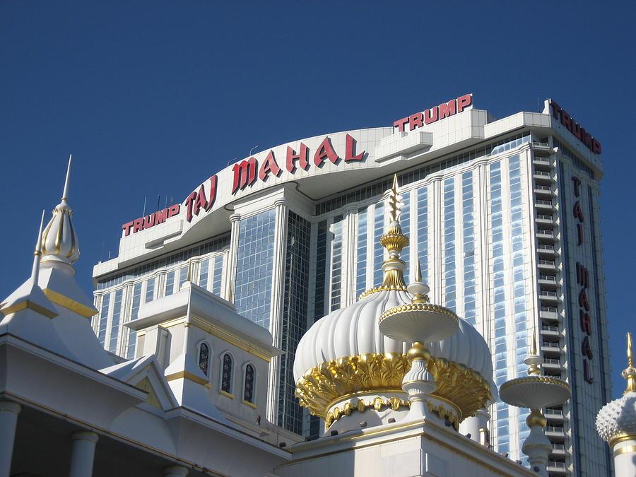 Atlantic casino city mahal taj campbell river casino