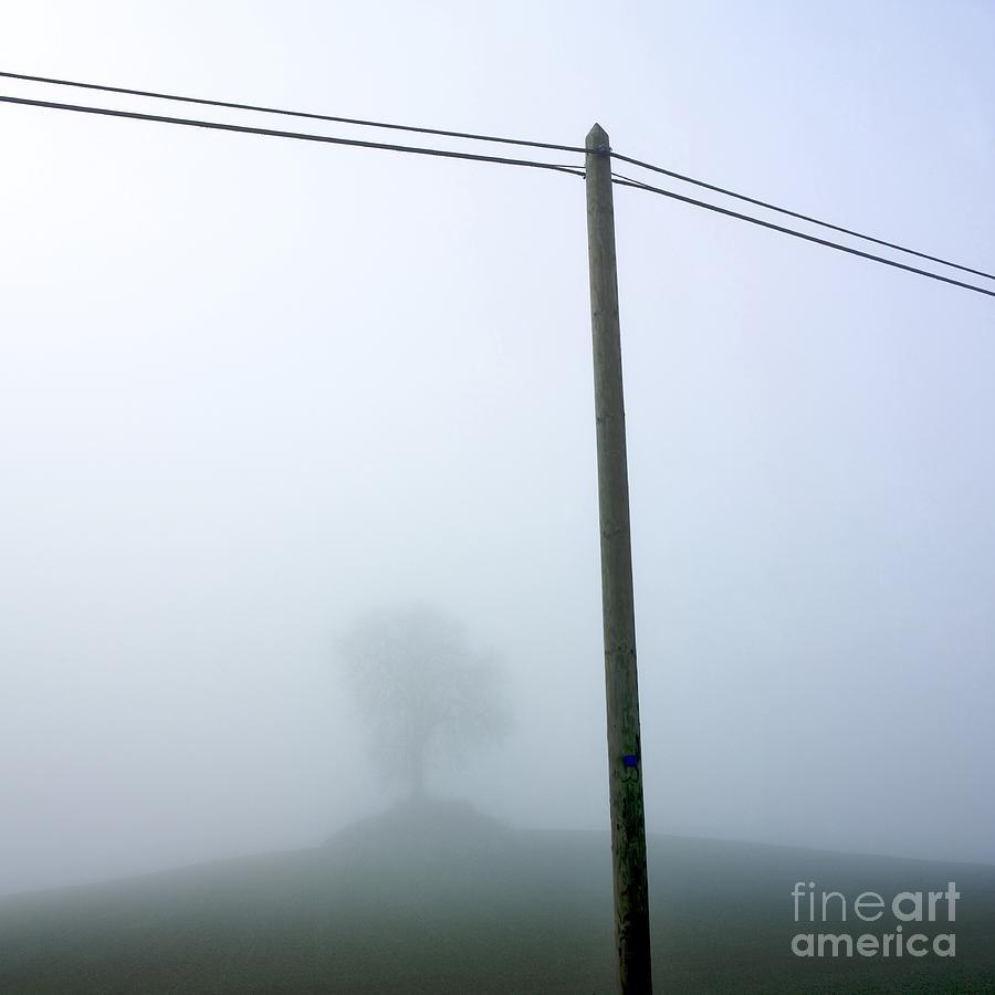 Atmosphere Photograph - Atmosphere by Bernard Jaubert