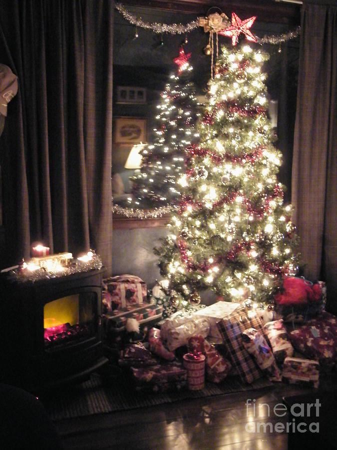 Aunties' Christmas by Ronda Douglas