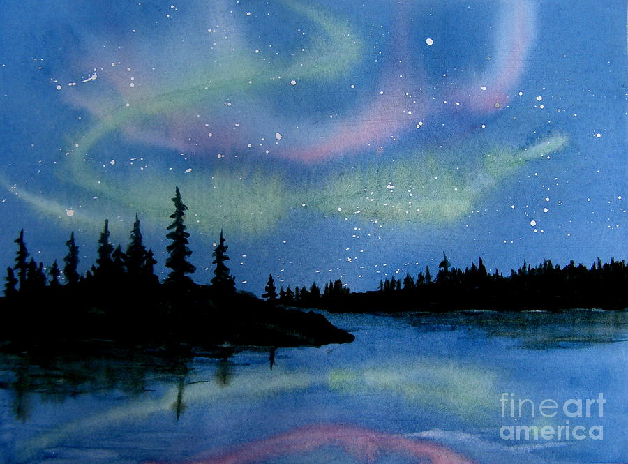 Aurora by Lynn Quinn