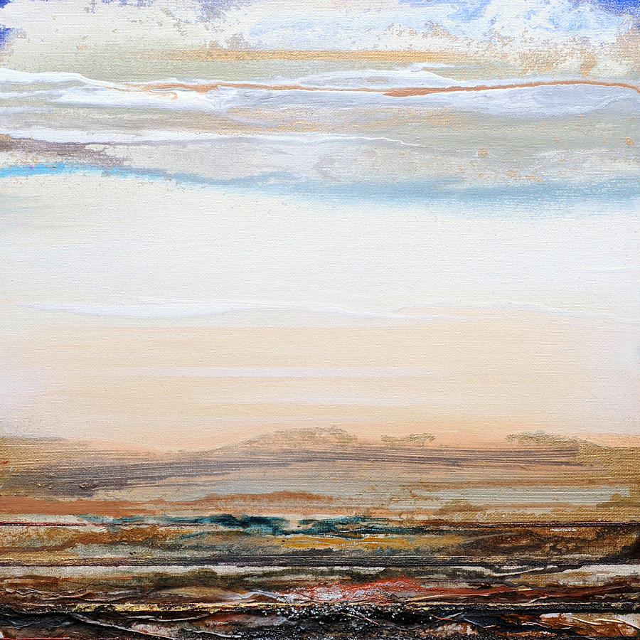 Autumn Mixed Media - Autumn Tints Redesdale Northumberland by Mike   Bell