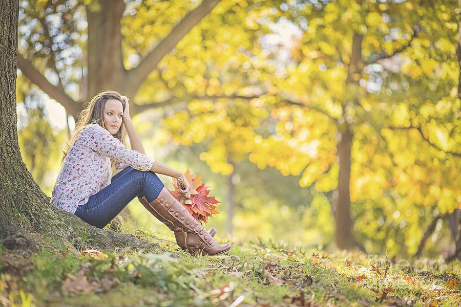 Autumnalia Photograph