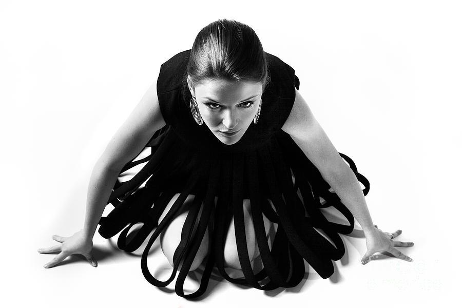 Avant Garde Fashion Photography Blog