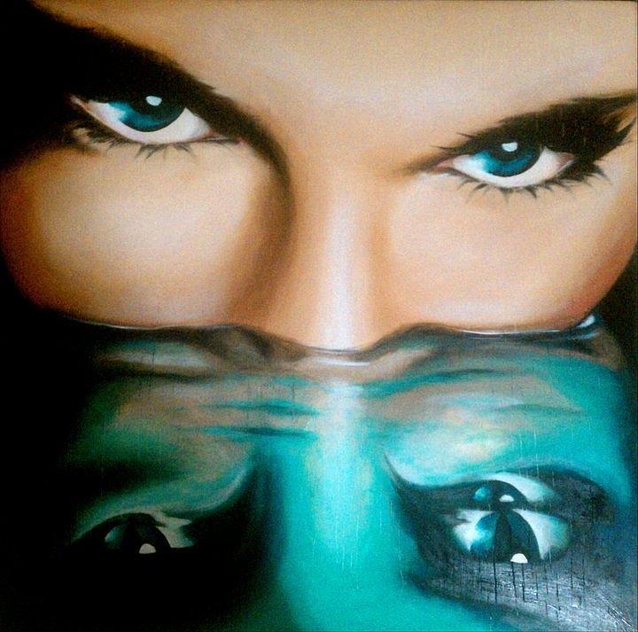 Avatar by Robyn Chance