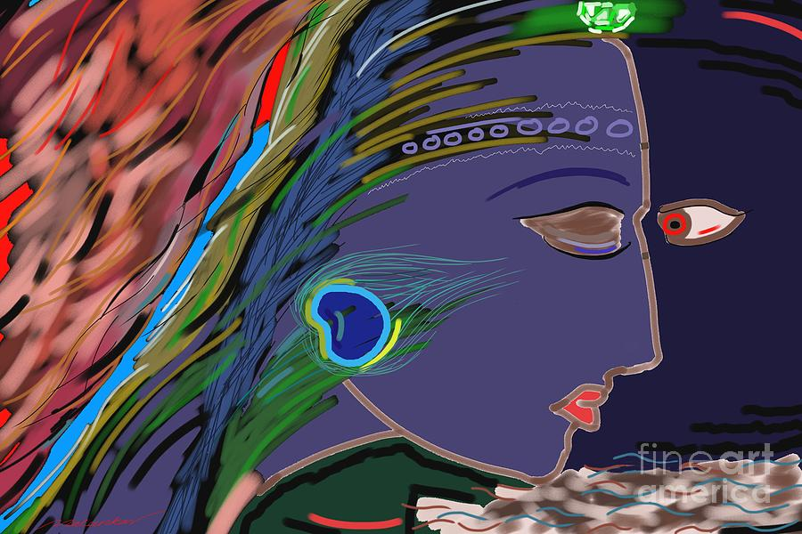 Avatar by Vilas Malankar