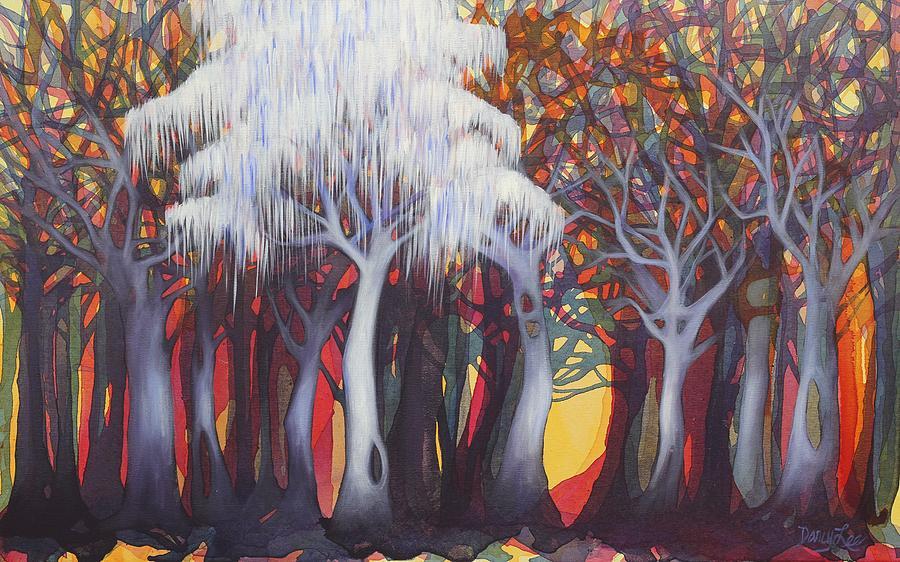 Awakening by Darcy Lee Saxton