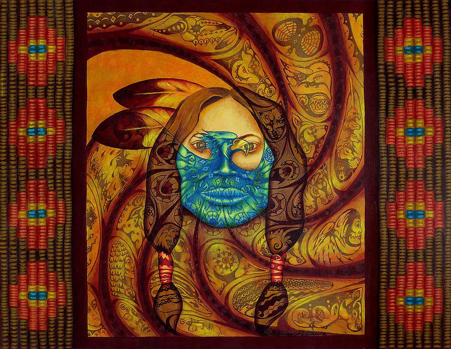 Awakenings Painting