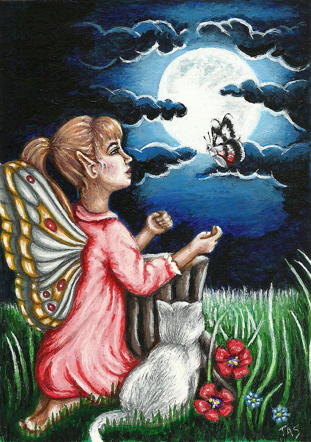 Ayla Painting