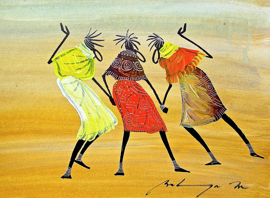 Image result for martin bulinya artist