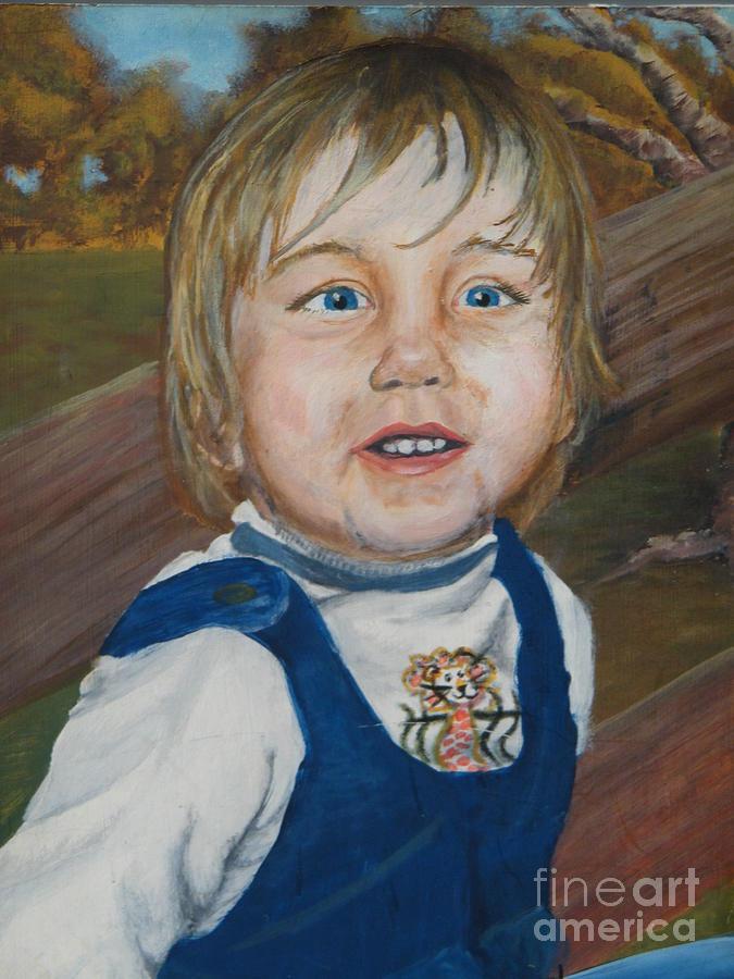 Baby Bro by Ronda Douglas