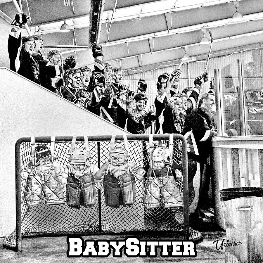 Baby Sitter by Elizabeth Urlacher