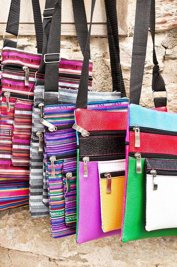 Bags Photograph
