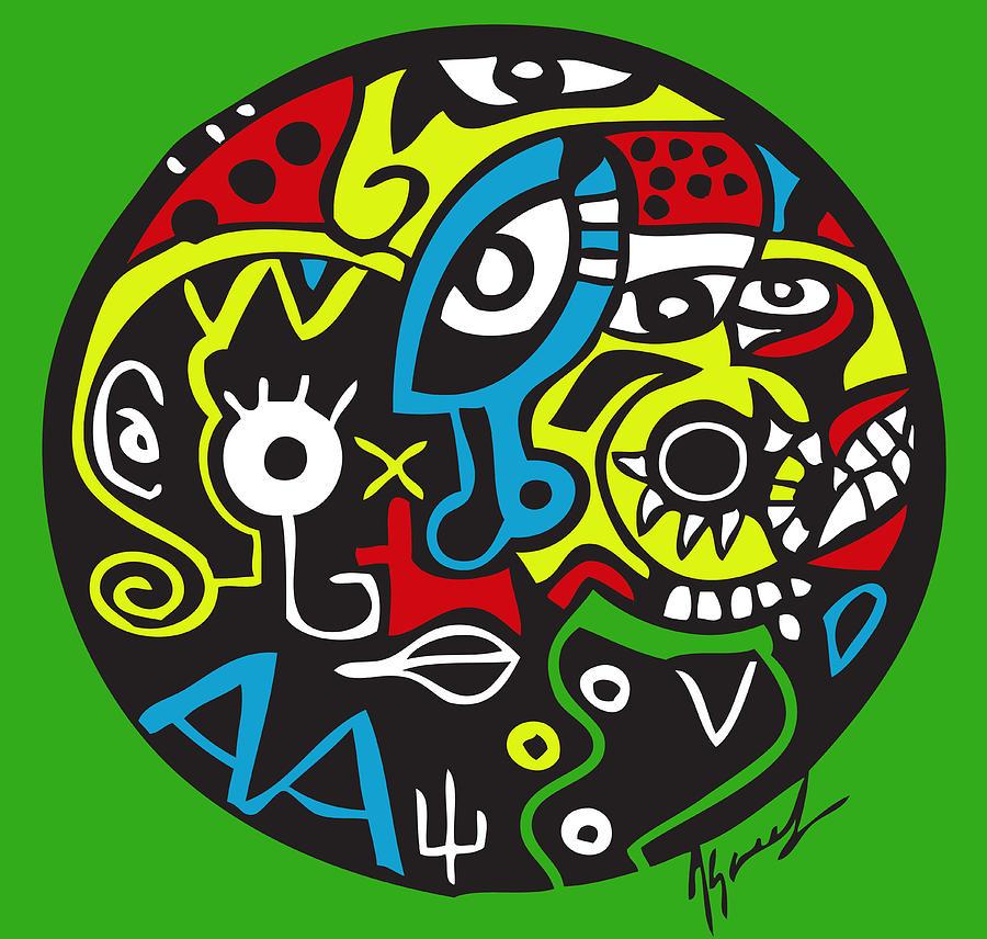 balance art meaning