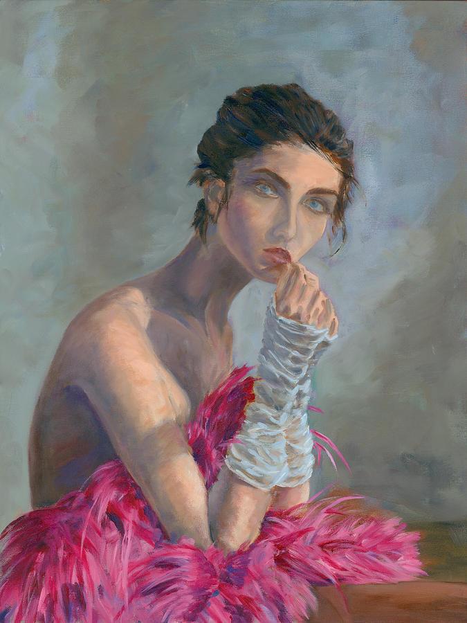 Ballerina by Joe Chicurel
