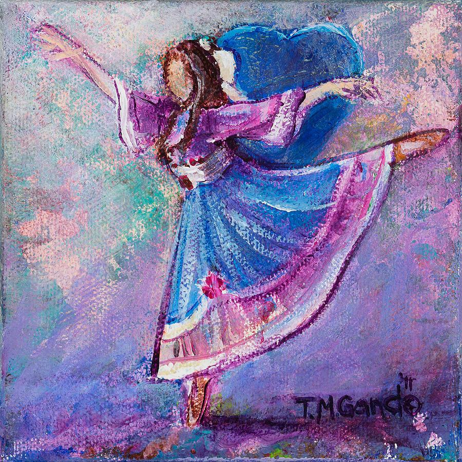 Ballerina by TM Gand