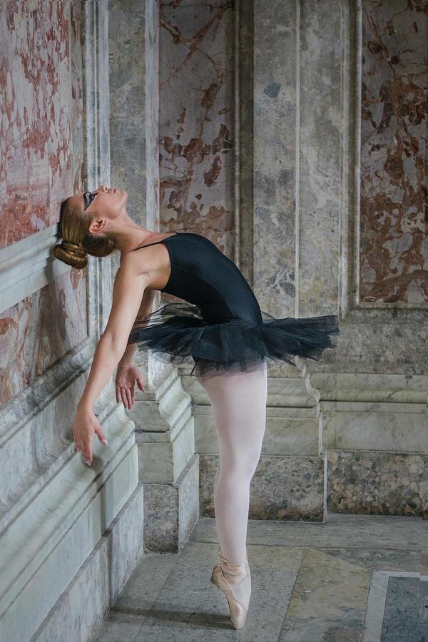 Ballet Photograph by Valeria Schettino