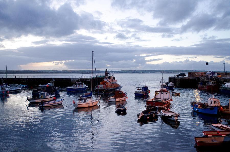 Ballycotton Bay Photograph by © Fiona Casey