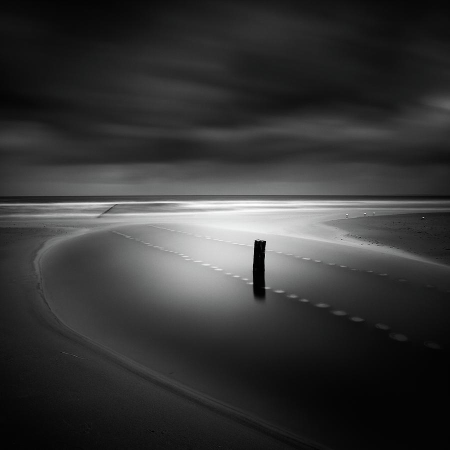 Sea Photograph - Baltic Dreaming #2 by Martin Rak