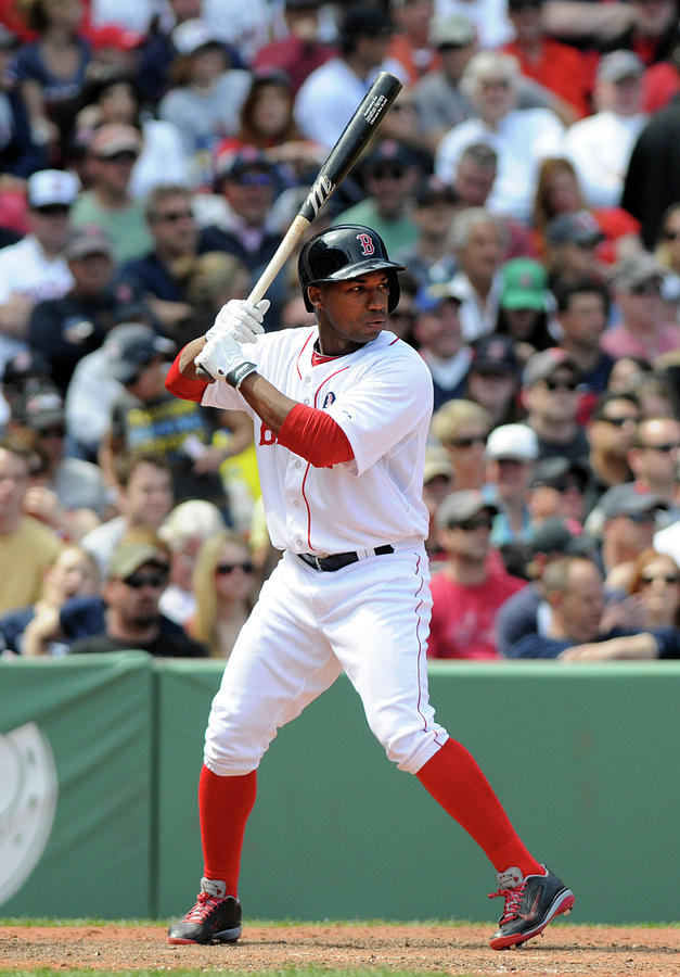 Baltimore Orioles V Boston Red Sox Photograph by Darren Mccollester