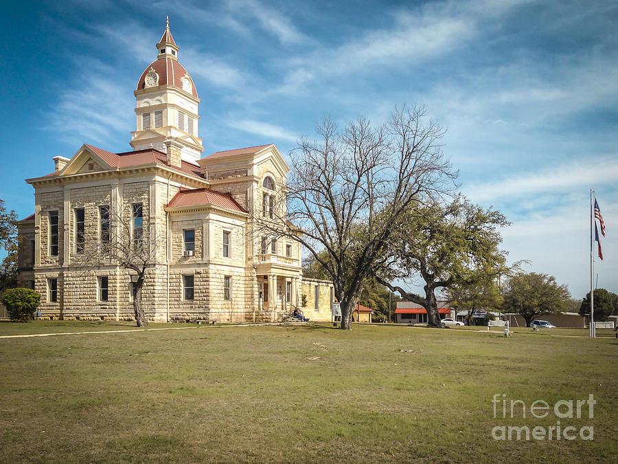 Bandera Photograph - Bandera Texas by Andre Babiak