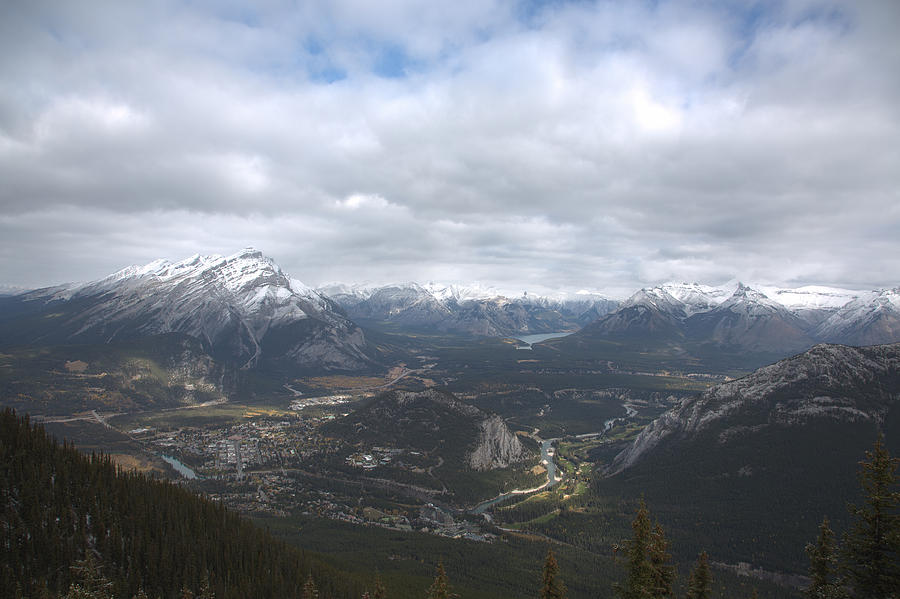Banff by Kim Aston
