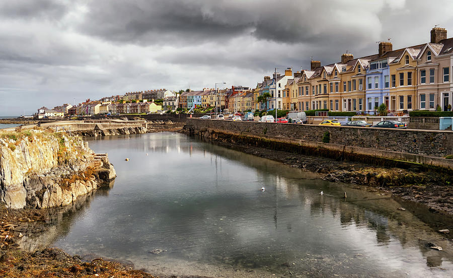 Bangor, County Down Photograph by © Persley Photographics