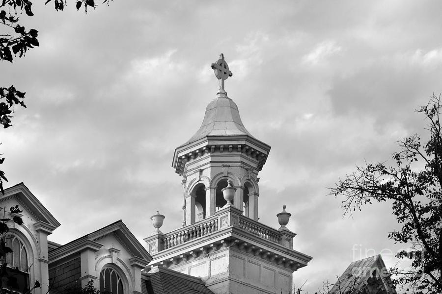 Catholic Photograph - Barat College by University Icons