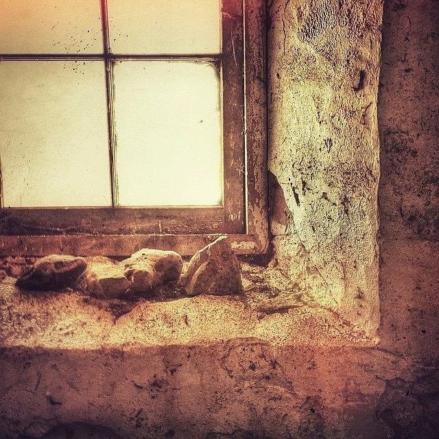 Barn Window 2 Photograph by Jill Battaglia