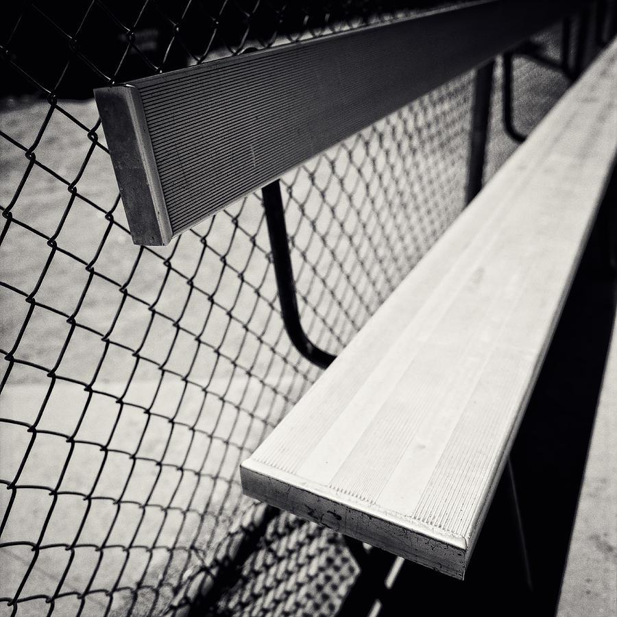 Baseball Field 10 Photograph