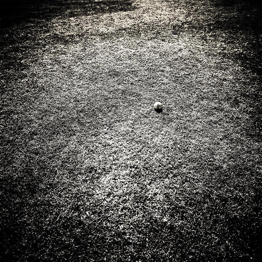 Baseball Field 4 Photograph
