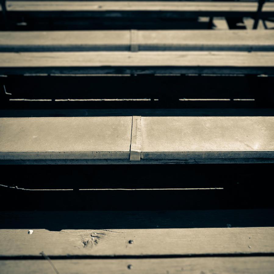 Baseball Field 5 Photograph