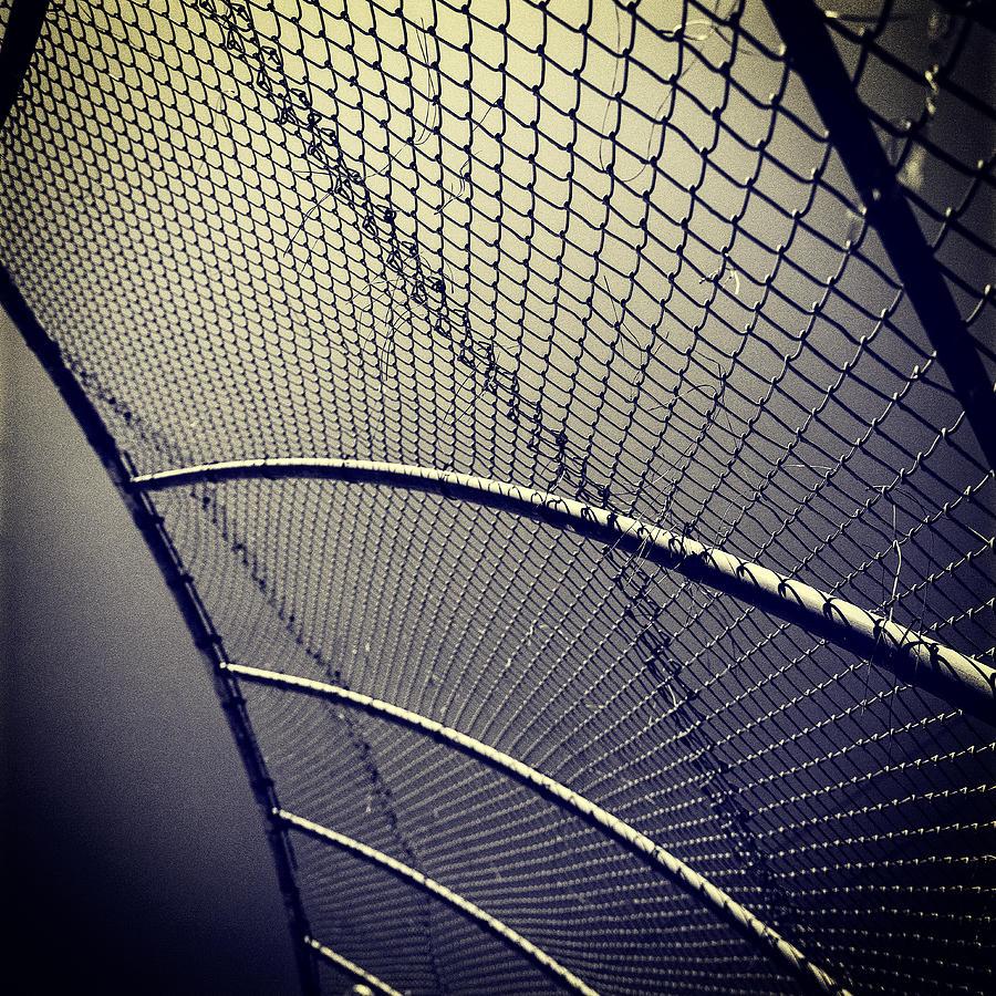 Baseball Field 9 Photograph