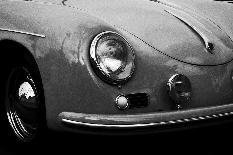 Bath Tub Porsche I Photograph by Carolina Liechtenstein