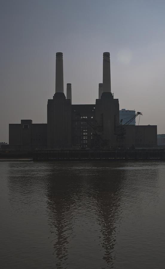 Battersea Power Station Photograph