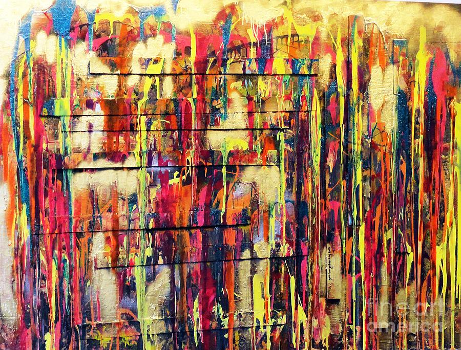 Be An Original by Yael VanGruber