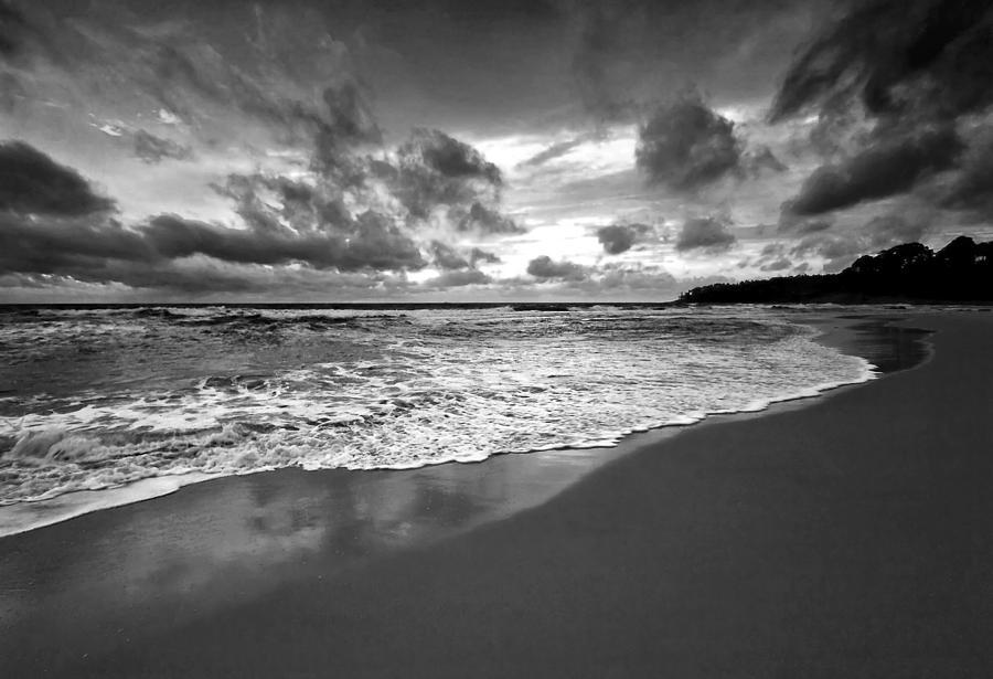 Beach Photograph - Beach 9 by Ingrid Smith-Johnsen