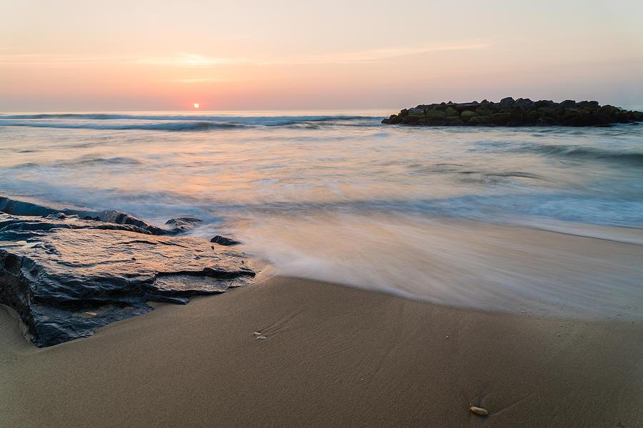 Beach Day Photograph by Kristopher Schoenleber