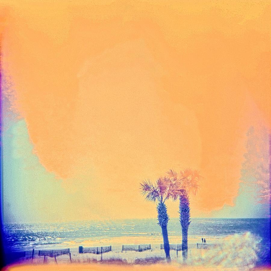 Beach Dream by Carol Whaley Addassi