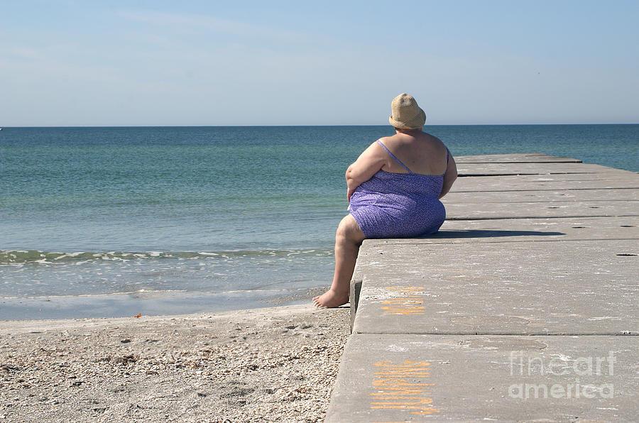 Beach Dreamer by Madeline Ellis