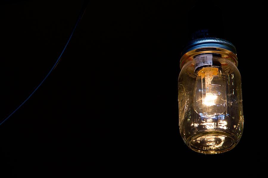 Light Photograph - Bearing The Light by Randy Bayne