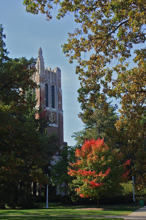Fall Photograph - Beaumont by Joseph Yarbrough