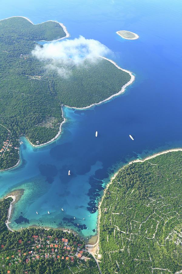 Beautiful Bay Photograph by Vuk8691
