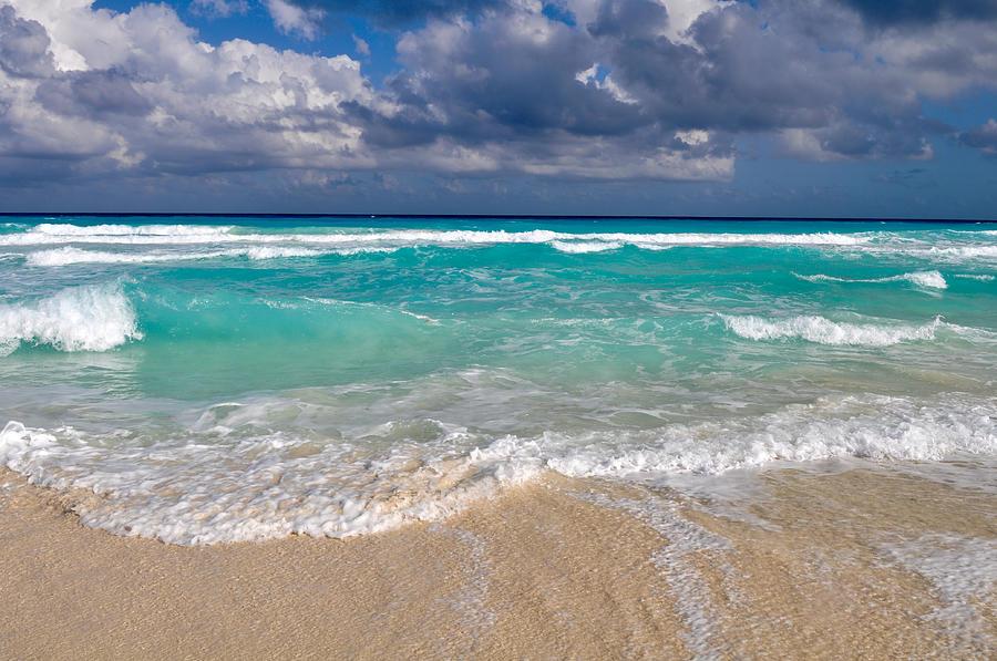The 5 Most Beautiful Beaches in Cancun