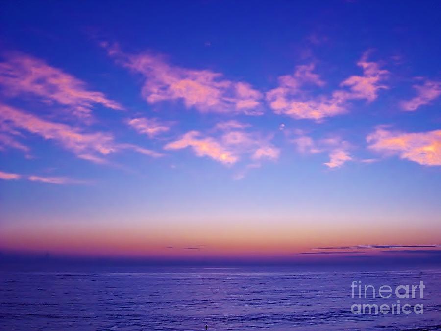 Sunrise Photograph - Beautiful - Morning by D Hackett
