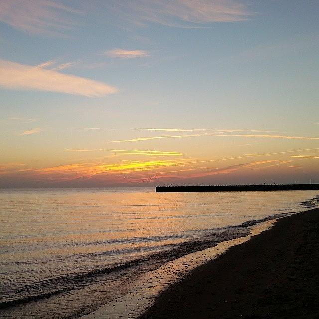 Evanston Photograph - Beautiful Morning In Evanston by See More Photography