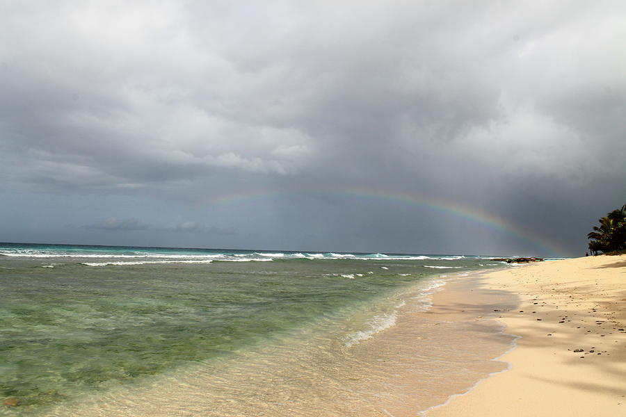 Rainbow Photograph - Beauty After The Rain by Catie Canetti