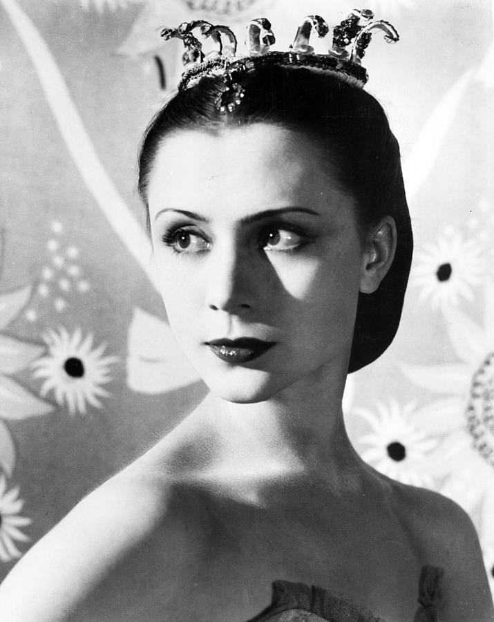 Ballet Photograph - Beauty At Best by Retro Images Archive