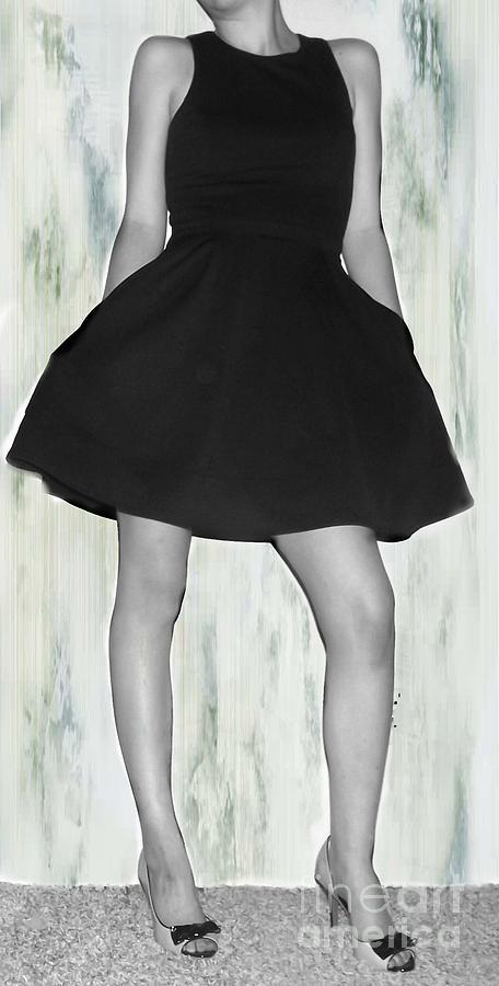 Beauty Defind Photograph by Samantha Radermacher